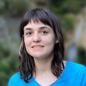 Silvia Paval