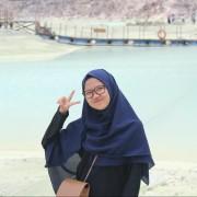 Photo of Adisty Danya Putri