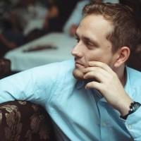Максим Клименчук avatar
