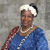 Carola Jones, Indigenous Teaching Artist