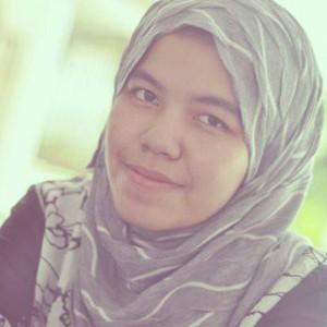 Profile picture for Ain Nadirah