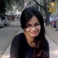 Hina Sapra