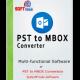 SysInspire EDB to PST Converter