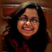 Richa Mishra