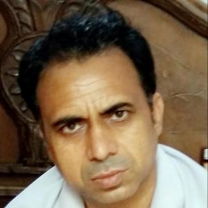 Lekh Raj Singh