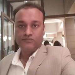 DipakSaraf (organizer)