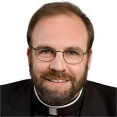Monsignor Charles Pope