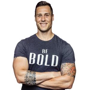 Aaron Bold