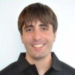 Aitor Corchero Rodríguez