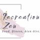 Récréation zen