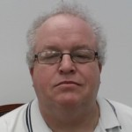 Profile picture of Martin Harris