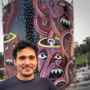 Andre Luiz Pinto