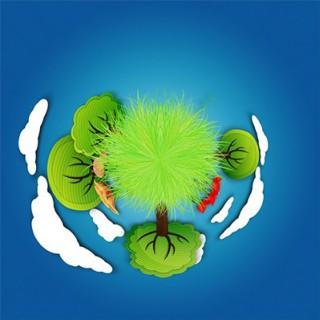 Green Energy Spot