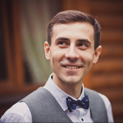 Avatar of Victor Bocharsky, a Symfony contributor