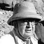 Alan Henderson Gardiner