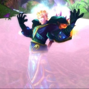 Avatar of kaelspriest