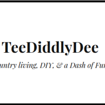 Teediddlydee's picture
