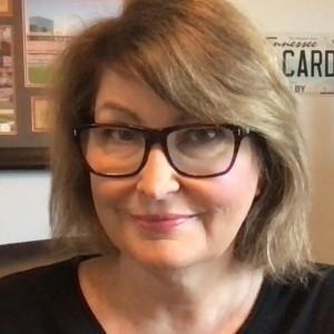 Beth Gramling Sanders