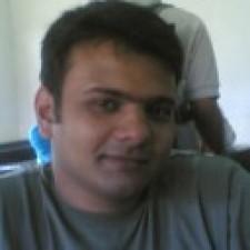 Avatar for Parth.Bakshi from gravatar.com