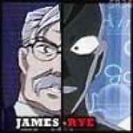 James Rye