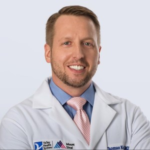 Thomas Kole, MD, PhD