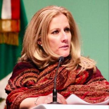 María Fernanda Garza