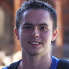 Avatar for atkin from gravatar.com