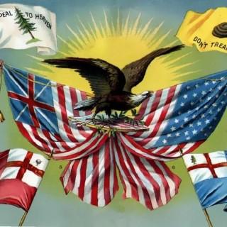Eternal Anglo Seax