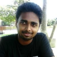 Avatar of Yasiru Nilan