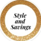 Style and Savings