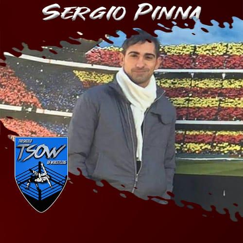 Sergio Pinna
