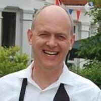 Gary Straughan
