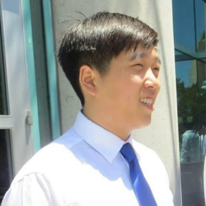 Caleb Chen