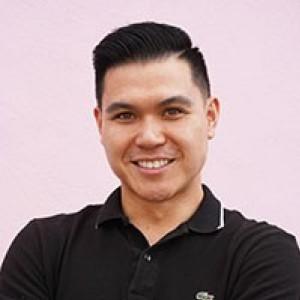 Jimmy Huynh