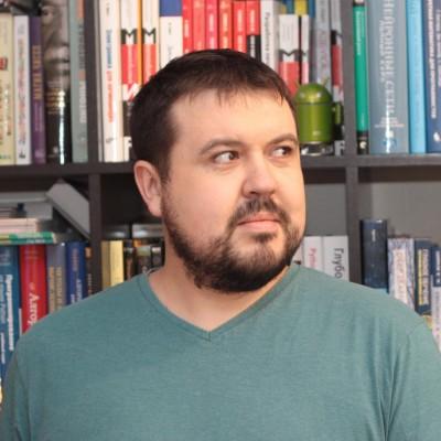 Alexey.Sibirtsev