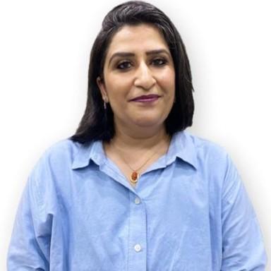 Shivani Shrivastav