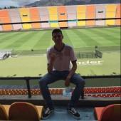 Manuel Jaramillo Vásquez