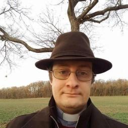 avatar for abbé Louis de Villoutreys