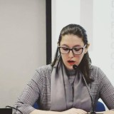 avatar for Laura Elizia Haubert