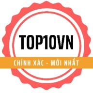 TOP 10 VN