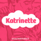 Avatar of Katrinette