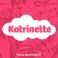 Avatar of Katrinette