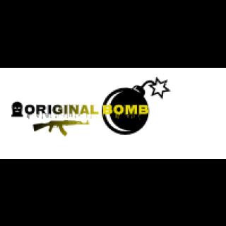 Originalbomb