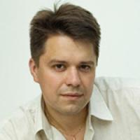 Dmitry Koshelenko
