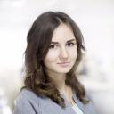 Анна Лужанская