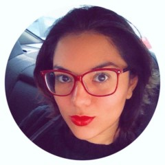 Alexandra Ximenez