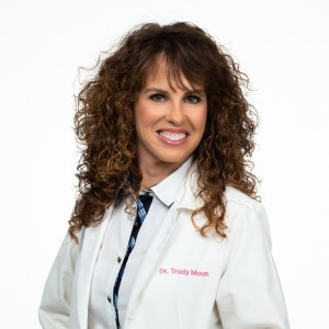 Dr. Trudy Moon Eisel, DC, DACBN