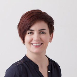 Cathryn Lavery