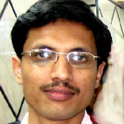 Anirban Mukhopadhyay
