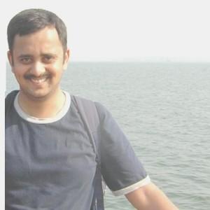Sunil Palkar